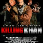 'Killing Khan' movie poster