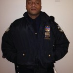 Officer Zanoff